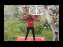 10 .Онлайн-тренировка для похудения Флешмоб Успей похудеть к лету!Йога, мантра, Шива, медитация, саморазвитие