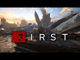 Gears of War 4 Impact Multiplayer Map Gameplay 1080p 60fps – IGN First