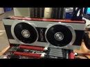 Тестирование AMD XFX 7950. Уровень Шума