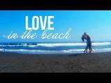 Black volcanic beach 15s ♥ Черный вулканический пляж