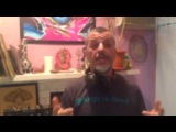 TIMUR MAMEDOV (XP Voodoo) - Видео Приглашение - 1-го Июля (Medoks Bar, Москва)