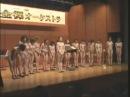 голый оркестр с шерстью