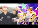 Kim Jong Guk challenges BTS' prefect choreography 《Running Man》런닝맨 EP432