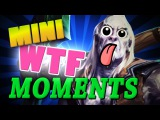 CRIPPLING NUCLEAR STRIKE! Mini WTF Moments #20   Heroes of the Storm   TGN Squadron