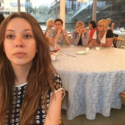Наталья Кутковая