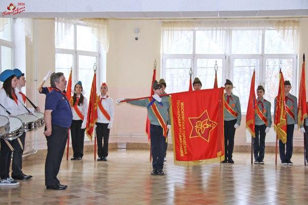 Гайдаровская поверка - 2016