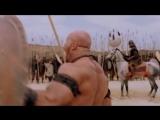 Отрывок из фильма Троя