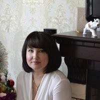 Оксана Звягинцева