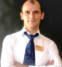 Тимур Бердыкаев