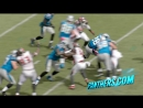 Ed Dickson Fumble Return Touchdown _ Spanish Radio Call