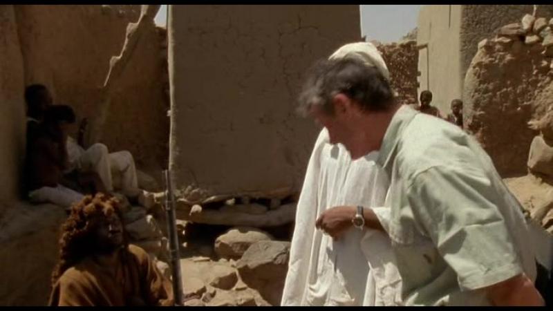 BBC: Сахара с Майклом Пэйлином.2(4).Destination.Timbuktu(SenegalMali)