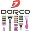 DORCO-razors.ru