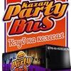 PartyBus - автобус-клуб на колесах Казань