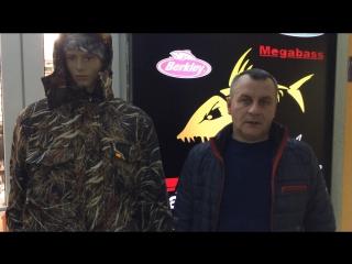 Новогоднее поздравление Черняховского рыболовного клуба и магазина