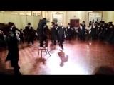 Евреи Танцуют Алёна Даст