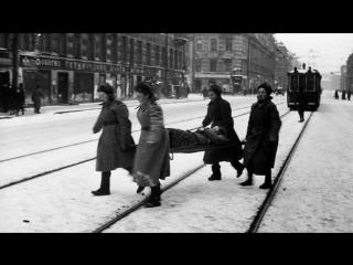 Долгие 900 дней смерти, голода, холода, бомбежек, отчаянья и мужества жителей Северной столицы. 27 января Россияне вспоминают о