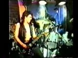 Amebix - Last Show 1987 pt1 (full)
