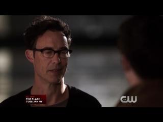 Флеш / Flash.2 сезон.Трейлер. (2016) [HD]