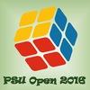 PSU Open 2016
