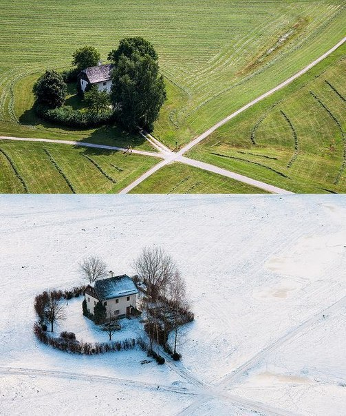 Зима-лето