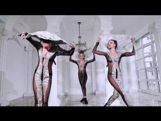 шоу балет GLAM_contact info