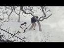 """фрагмент из фильма """"Колье для снежной бабы"""""""