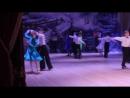 Межрегиональный турнир по спортивно-бальным танца