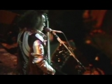 KISS - The Lost Alive II Movie - 2009 Remaster