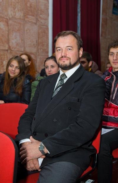 Геннадий Мизин