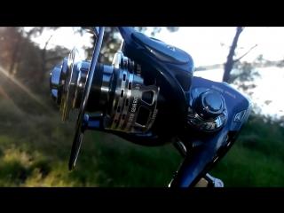 Катушка KastKing Triton 3000 для ловли карпа