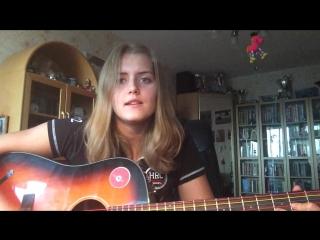 Валентин Стрыкало - Gay Porn (acoustic cover)