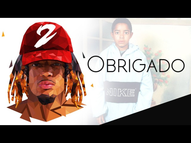 Deejay Telio - Obrigado (Video Oficial)
