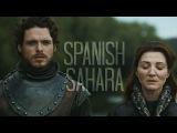 Spanish Sahara (Game of Thrones)
