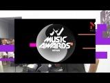 M1 Music Awards News. Випуск 2 - 26.08.2016