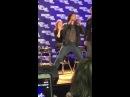 Carlos Valdes Cisco Ramon Dancing Heroes Villains Fan Fest Chicago 2016