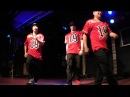 練馬 THE FUNK(ATZO RYUZY KITE) / ACT vol.69 DANCE SHOWCASE
