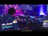 Резня зомби в новом геймплее Dead Rising 4