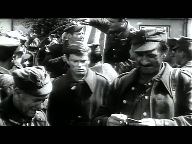 Kierunek Berlin: Polski film wojenny 1968 PL