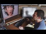 CGI Dreamworks Animation Studio Pipeline