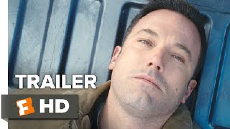 The Accountant Official Trailer 1 (2016) - Ben Affleck Movie HD