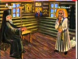 Рассказы о святых  Случай из жизни преподобного Серафима Саровского ТК Радость  ...