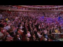 Elgar Pomp and Circumstance Land of Hope and Glory BBC Proms