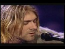 Nirvana - My Girl (Where did you sleep last night) (Live)