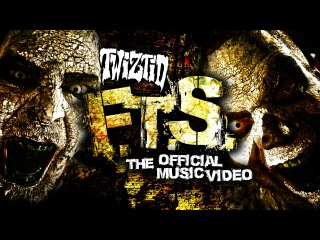 Twiztid - F.T.S. Official Music Video Featuring Bill Moseley - The Darkness