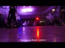 Студия современного танца ART-X - Hero