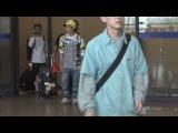 [16.06.16] Jay Park & AOMG Taiwan Taoyuan International Airport