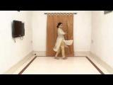 BASICS OF KATHAK BY JALSA CHANDRA DAS PART 4