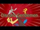 DISCORD - GENTLEMEN (PSY GENTLEMEN PMV)