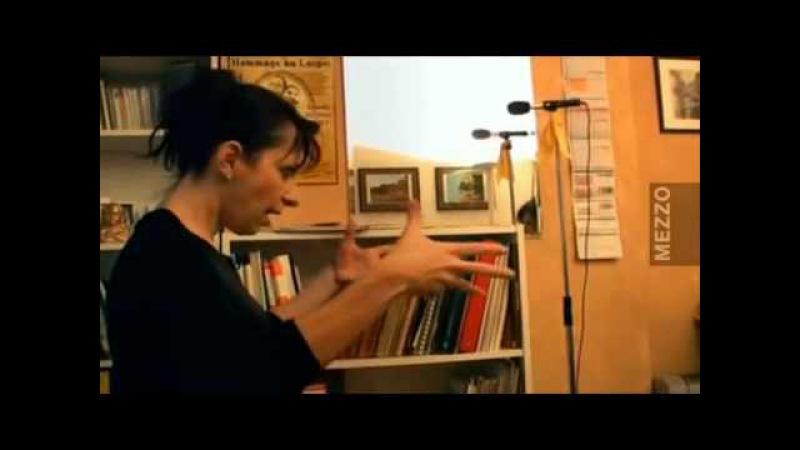 Natalie Dessay - La voix - Reeducation - Part 5 - 2004 - 2005 Eng. Subs.