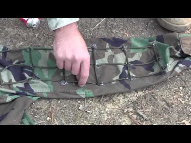 Tactical Scout Series- Budget Ghillie Suit